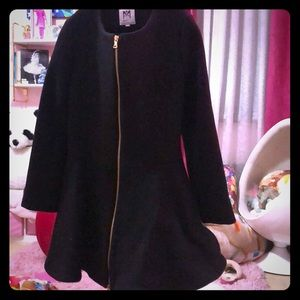 Milly wool Coat for girls